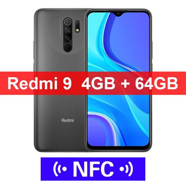 Xiaomi Redmi Note 9 4GB/64GB