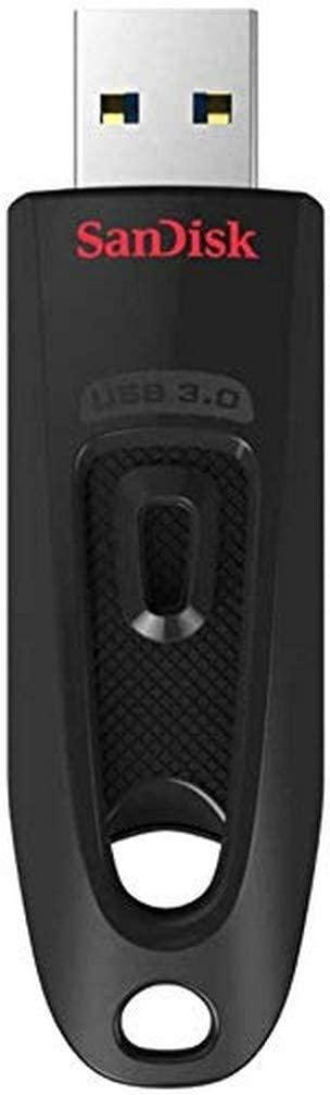 SanDisk Ultra de 128GB USB 3.0