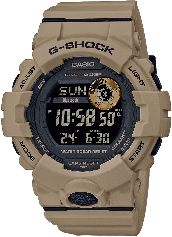 Reloj digital Casio G-Shock Bluetooth