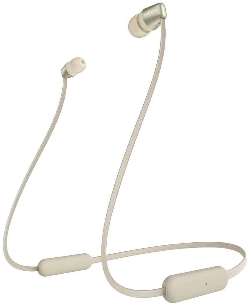 Auriculares inalámbricos Sony WI-C310