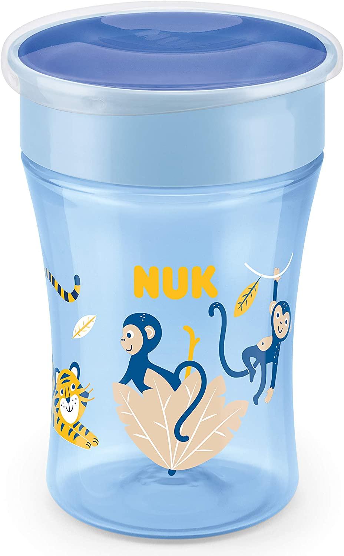 NUK Magic Cup vaso antiderrame