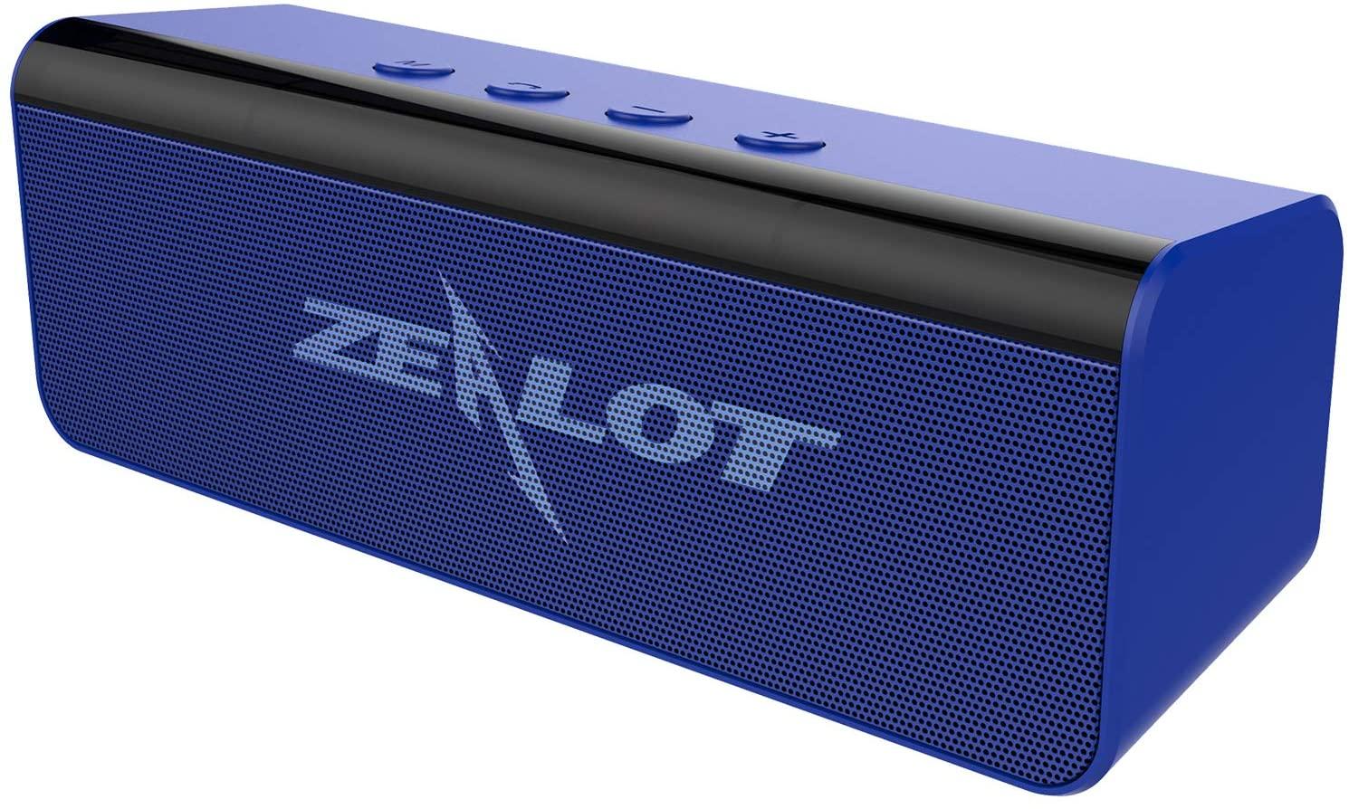 Altavoz Bluetooth Zealot S31