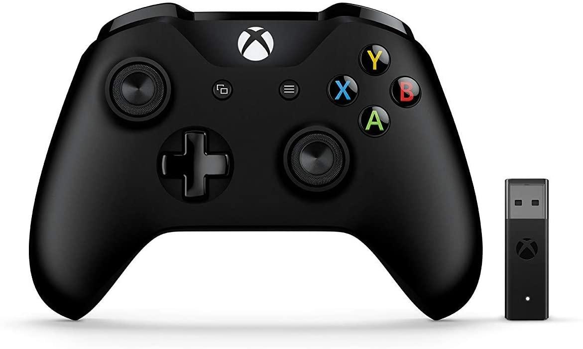 Mando Microsoft Xbox One PC