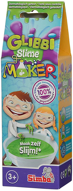 Simba Toys Surtidos Glibbi Maker