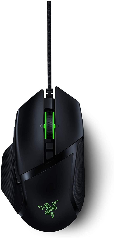 Ratón gaming Razer Basilisk V2