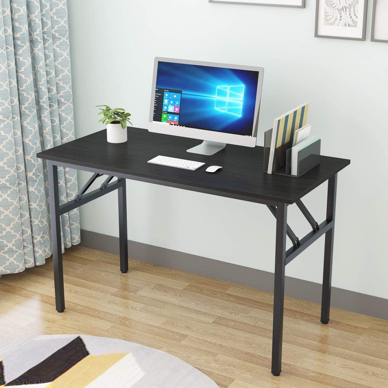 Mesa Plegable Mesa de Ordenador
