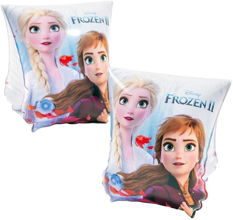 Manguitos hinchables Licencia Frozen