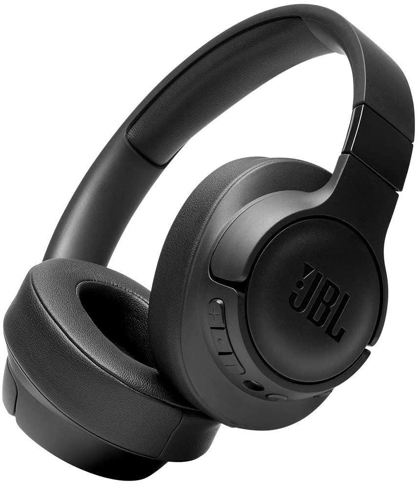 Auriculares de diadema JBL Tune 750 BT NC