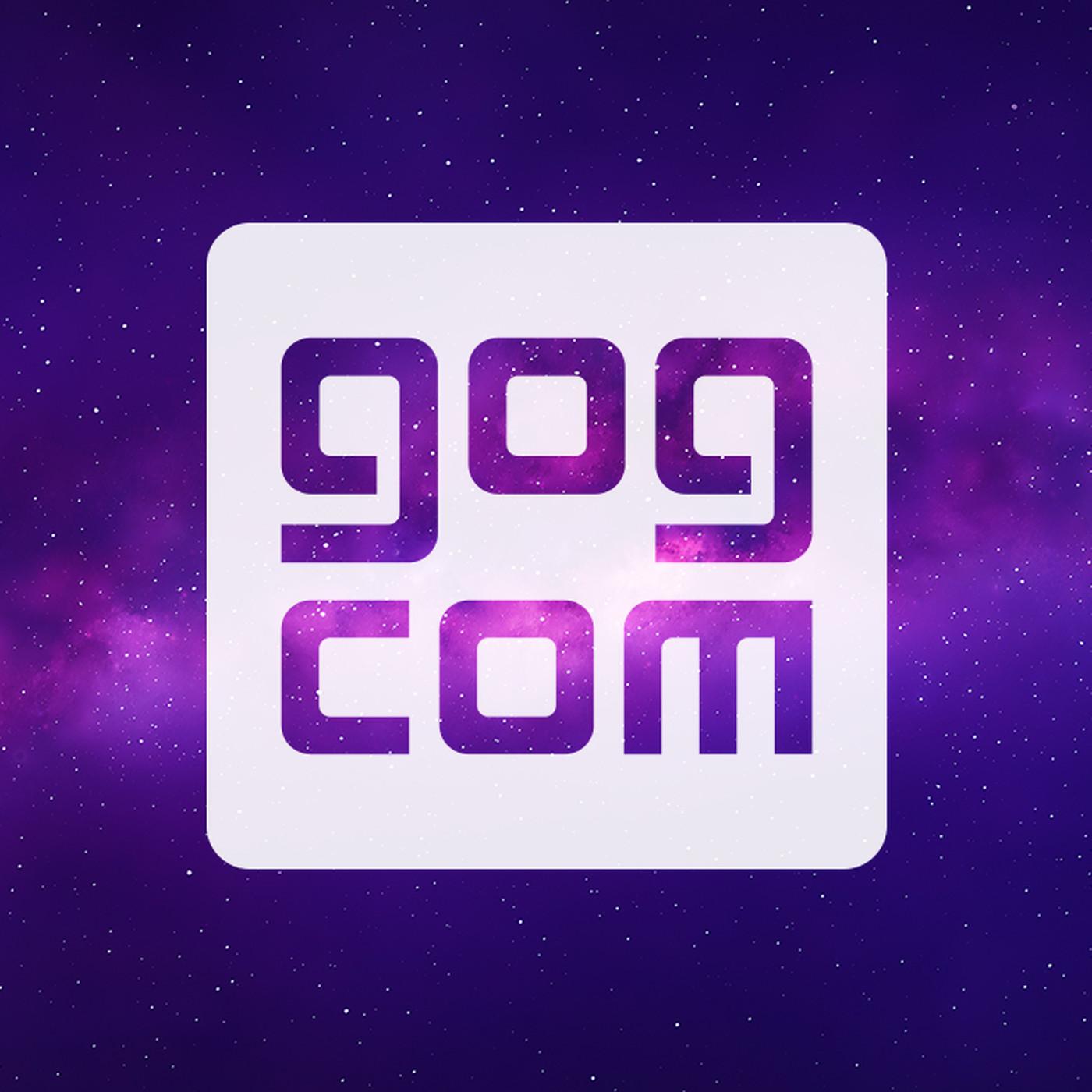 Juegazos GOG PC hasta 90% dto y productos grátis