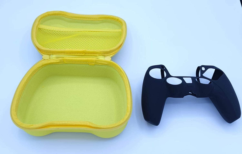 Funda y carcasa para DualSense PS5
