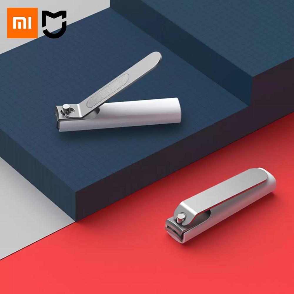 Cortaúñas con tapa Xiaomi Mijia