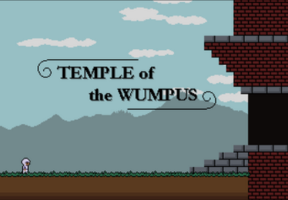 Videojuego Temple of the Wumpus (PC DRM-FREE)