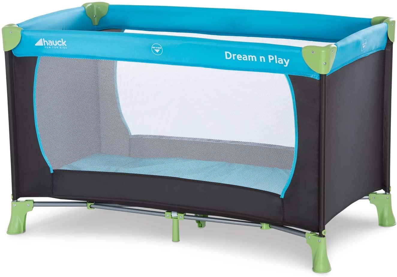 Cuna de viaje Hauck Dream N Play