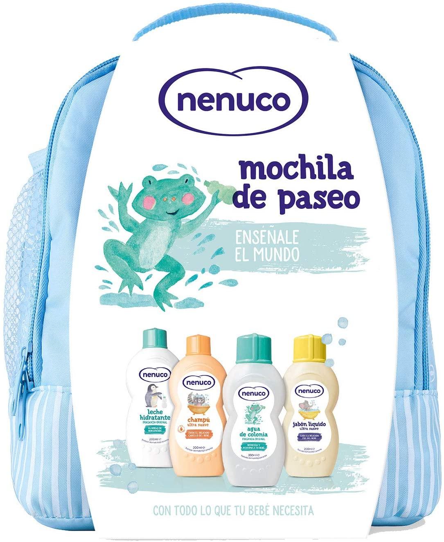 Pack Nenuco
