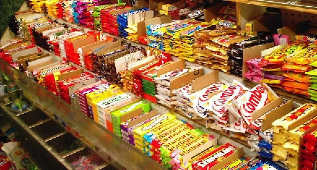 Ofertas en Alimentacion y Snacks en Prime Day
