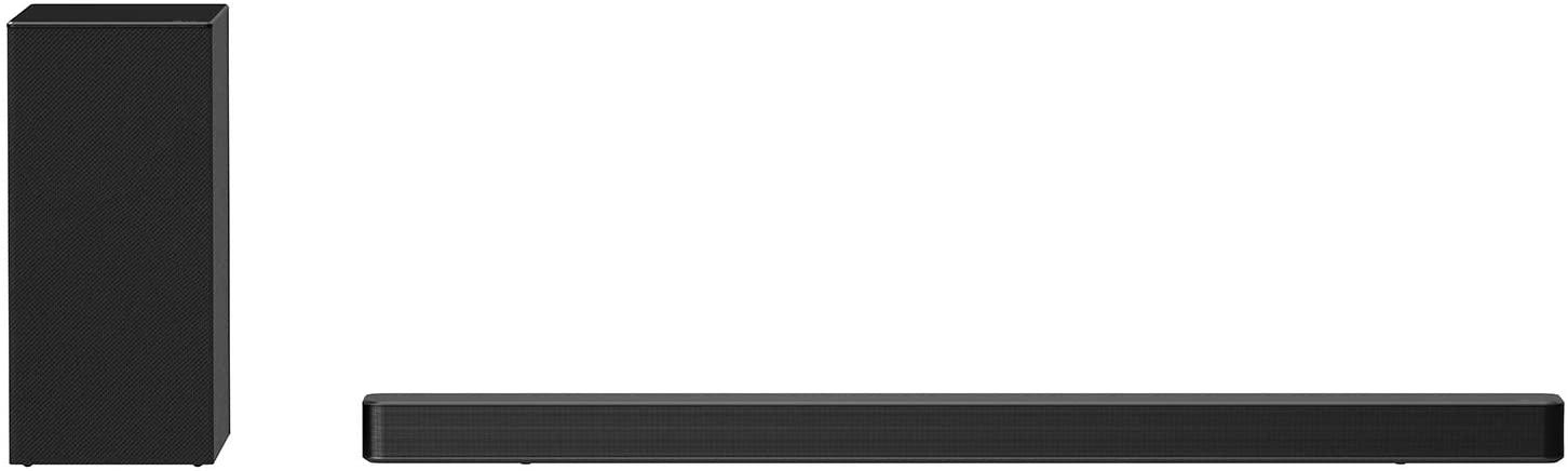 Barra de sonido 3.1 LG SN6Y