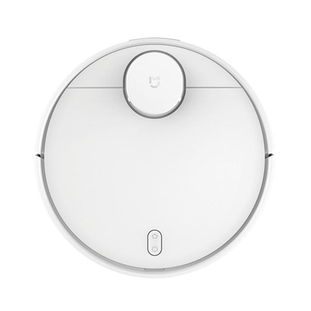 Xiaomi Mi Robot Vacuum Cleaner Pro