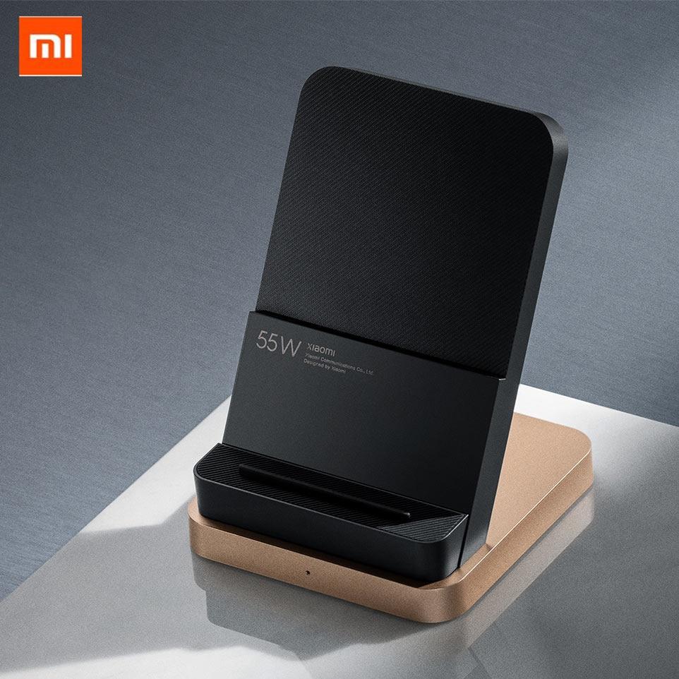 Cargador inalámbrico Xiaomi 55W