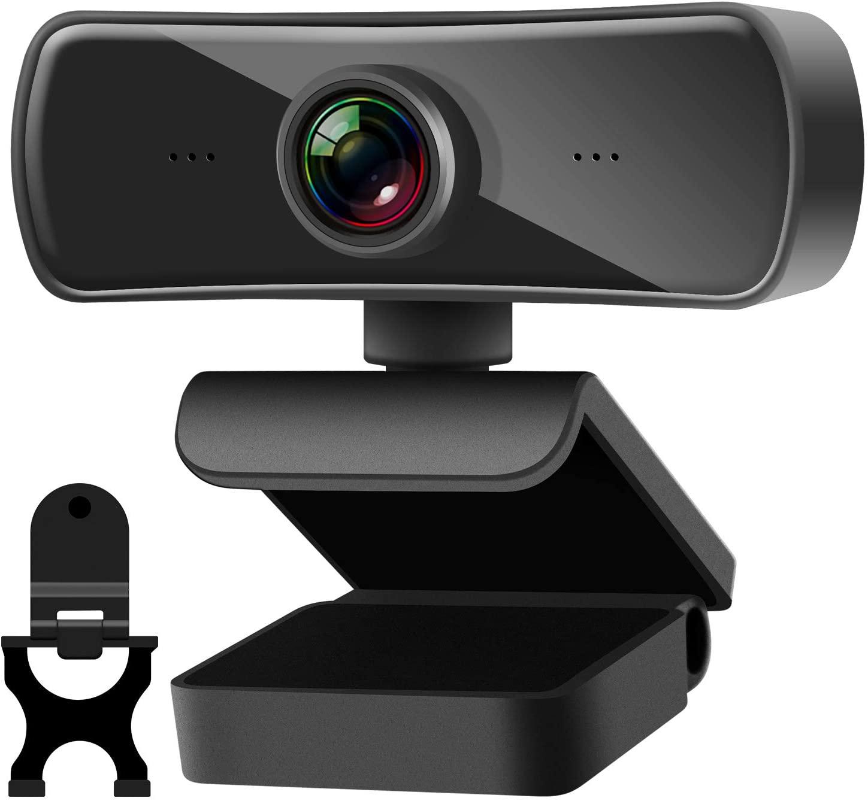 Webcam 2K USB