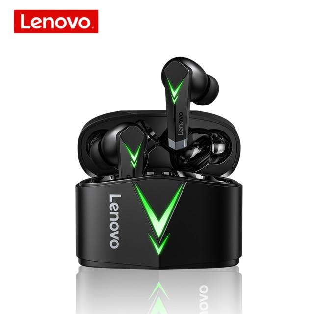 Auriculares Lenovo LP6