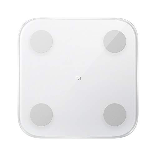 Báscula Xiaomi Mi Body Composition Scale 2