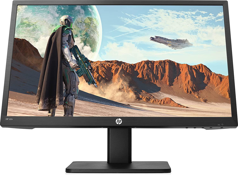 "Monitor de 22"" HP"