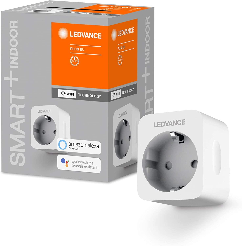 Smart Plug Ledvance pack 4 enchufes