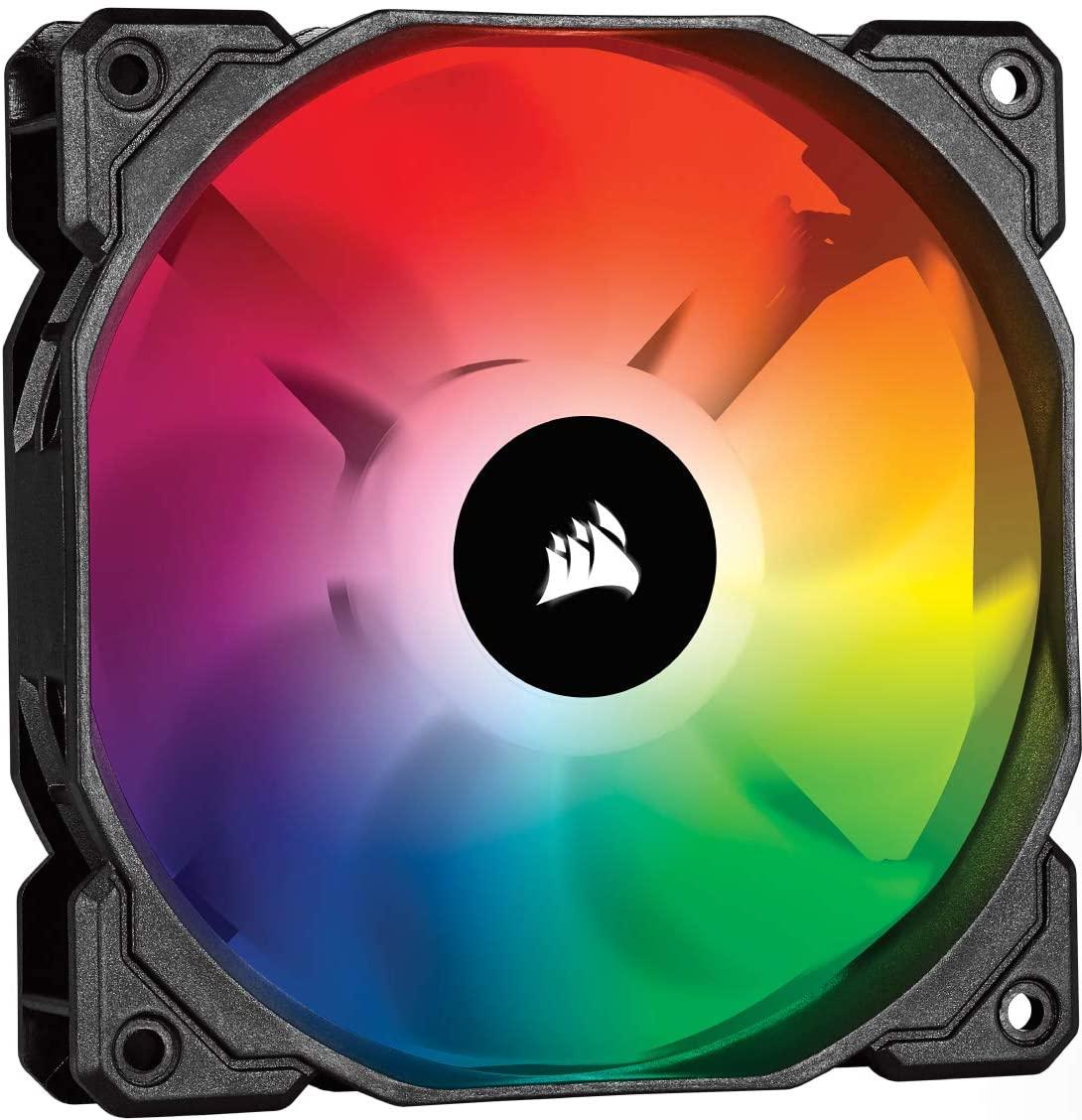 Ventilador Corsair iCUE SP120 RGB PRO