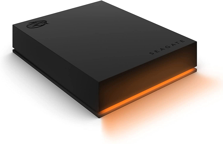 Seagate FireCuda Gaming 5TB USB-C