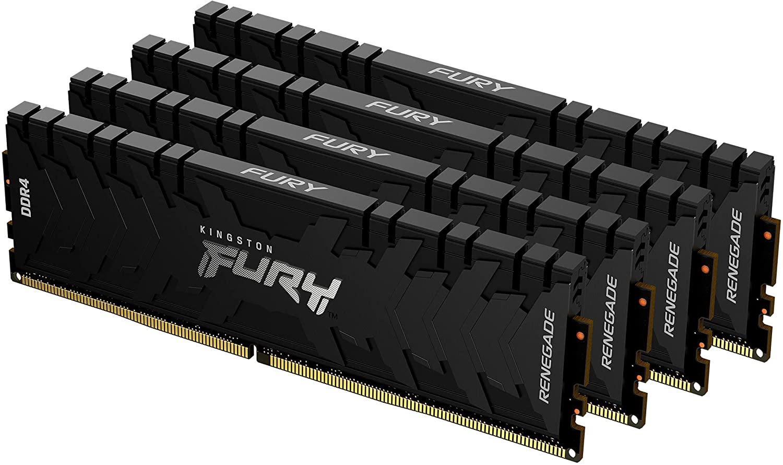 Memoria RAM Kingston FURY Renegade 64GB 3200MHz