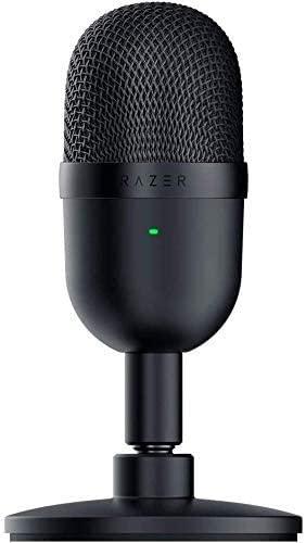 Micrófono de condensador USB Razer Seiren mini