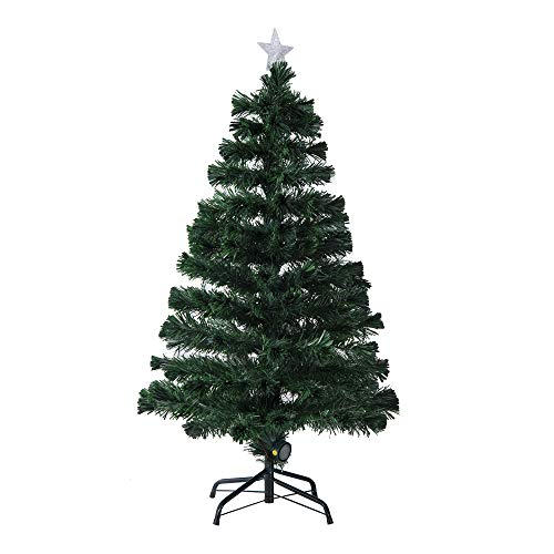 Árbol de Navidad 120cm