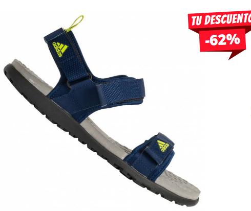 adidas Adipu Hombre Sandalias de trekking