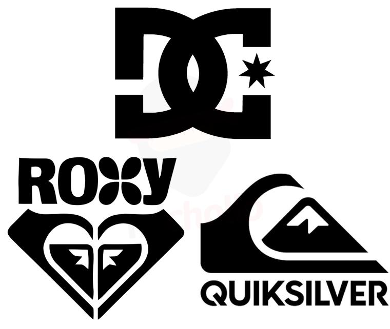 Hasta un 50% de dto. +25% EXTRA en Quiksilver, Roxy y DC