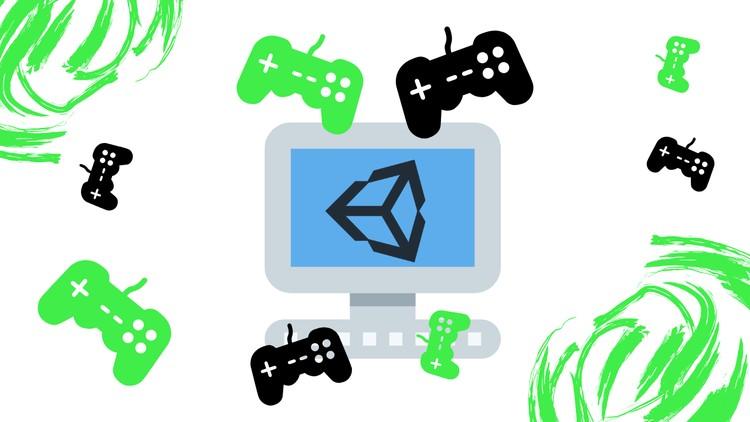 Curso Unity 3D: Desarrollo de Videojuegos (de principiante a master)
