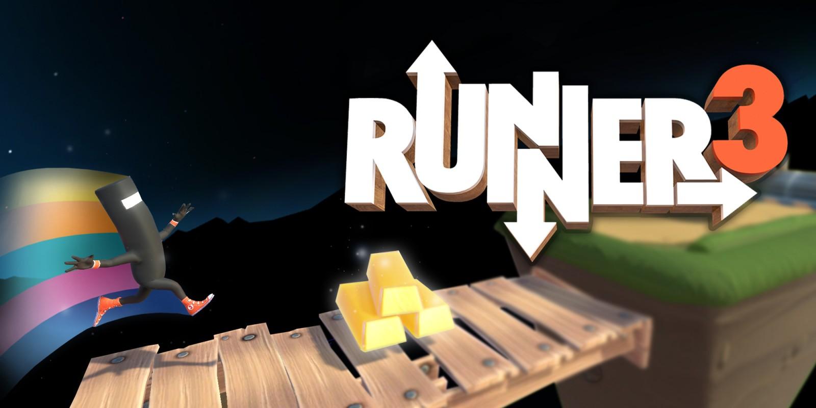 Runner3 Nintendo Switch