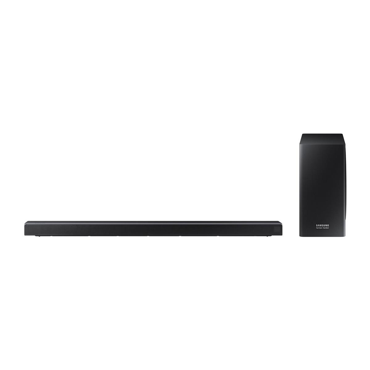 Barra de sonido Samsung Harman Kardon HW-Q70R