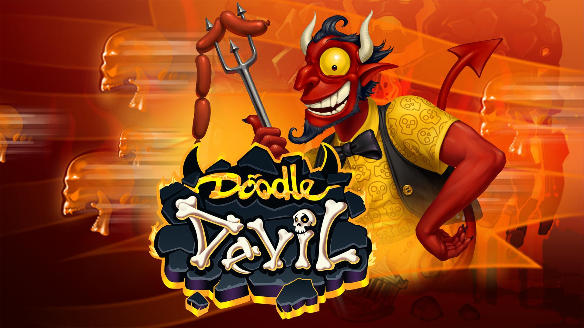 Doodle Devil para PC (DRM-Free)