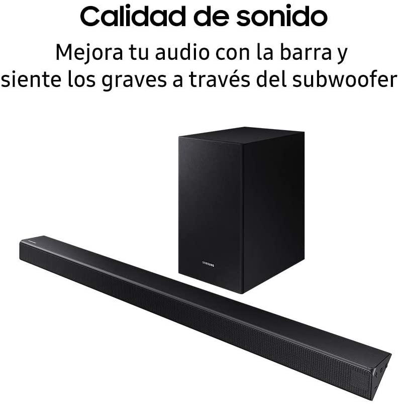 Barra de sonido Samsung HW-R530 290W