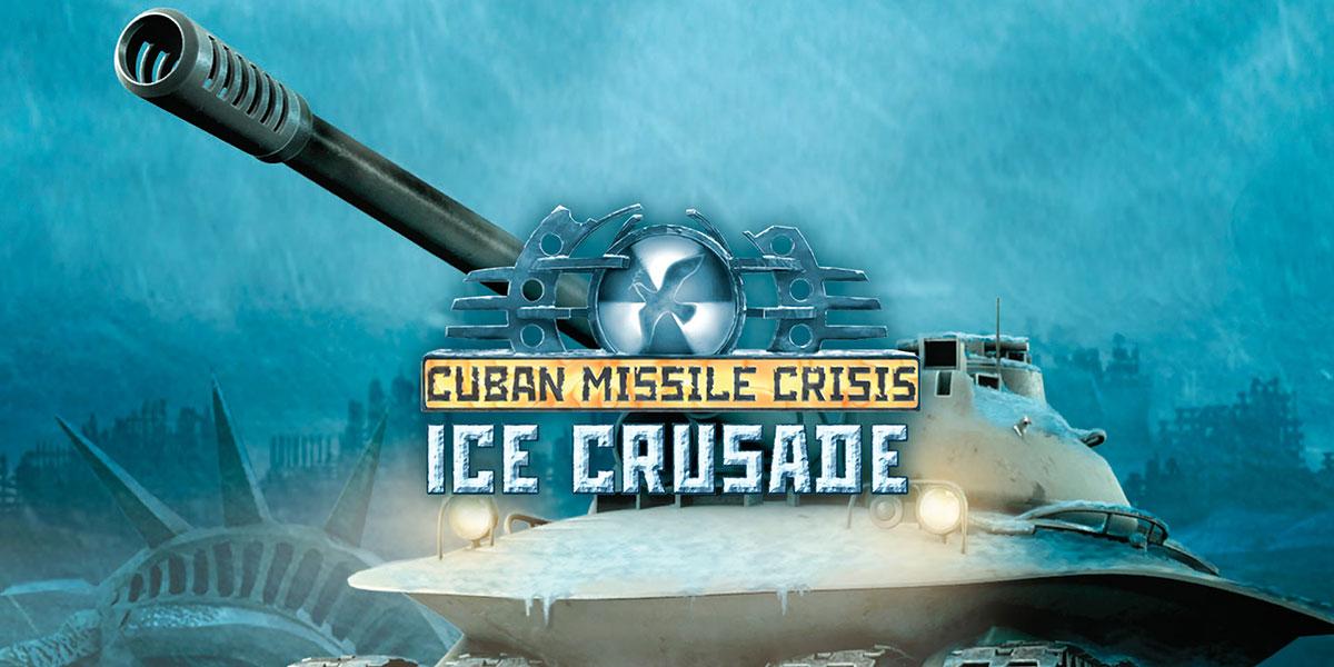 Cuban Missile Crisis: Ice Crusade para PC (DRM-Free)