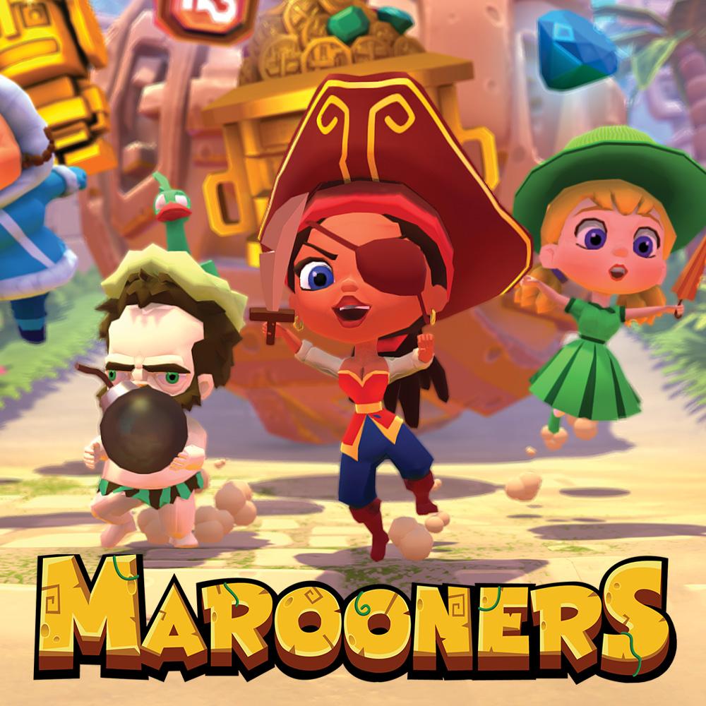 Marooners Nintendo Switch