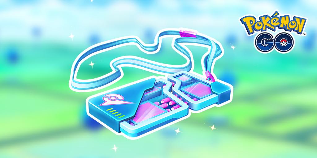 3 Pases de incursiones Remota por 1 PokéCoin Pokemon GO (21 de septiembre)