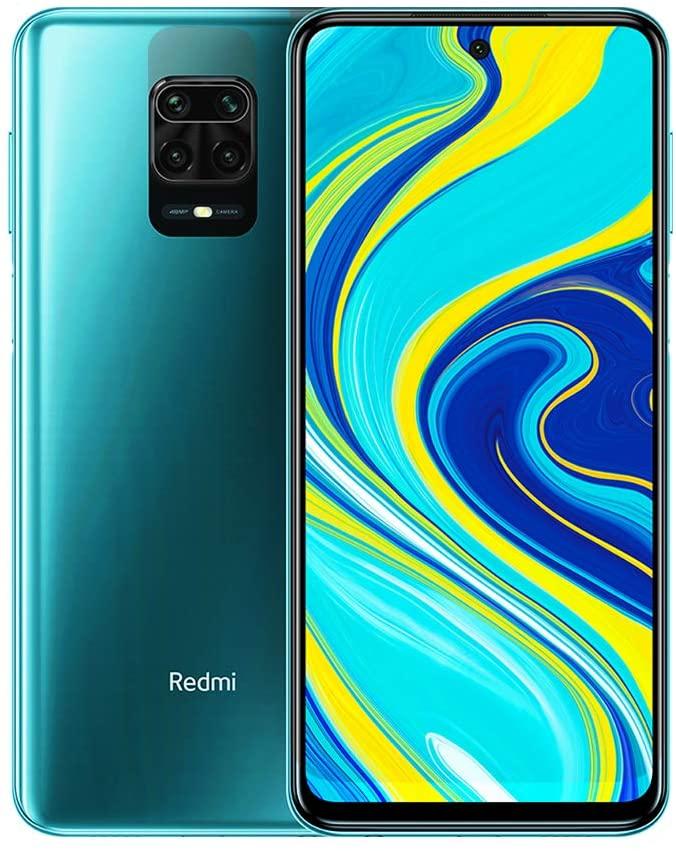 Redmi Note 9S 6GB/128GB