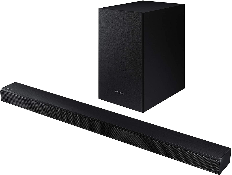 Barra de Sonido Samsung HW-T550 320W Dolby Digital