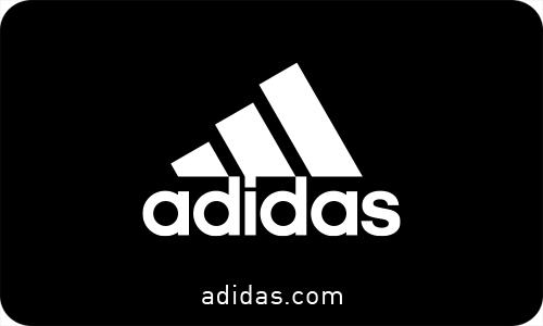 10€ EXTRA al comprar una tarjeta regalo de 50€ en Adidas