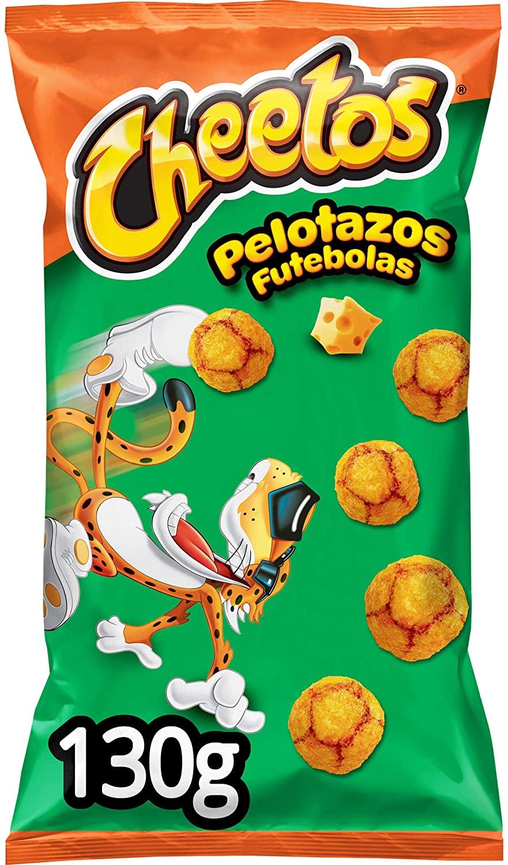 Pelotazos Cheetos 130 g