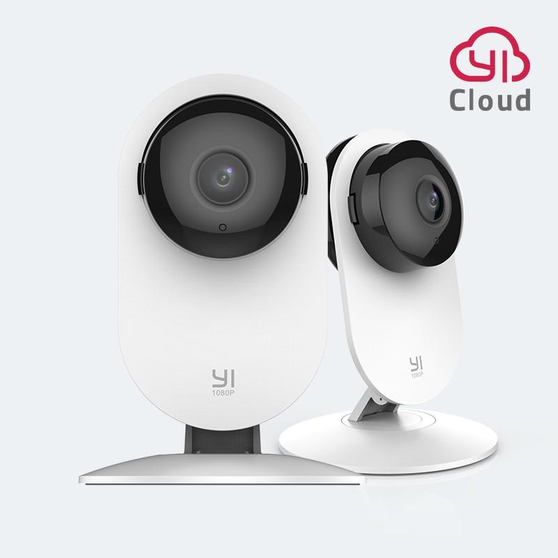 2X YI Home Cámara 1080P