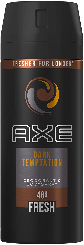 150ML Desodorante AXE Dark Temptation