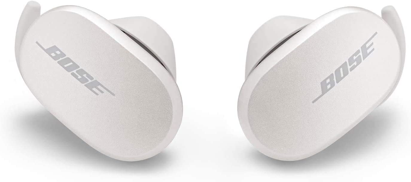 Auriculares Bluetooth Bose QuietComfort Earbuds