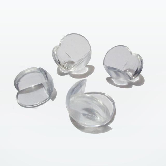 8x Protectores de silicona